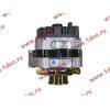Генератор 28V/55A WD615 (JFZ255-024) H3 HOWO (ХОВО) VG1560090012 фото 2 Севастополь