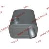 Глушитель квадратный H HOWO (ХОВО) WG9725540002 фото 2 Севастополь