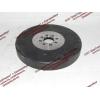 Амортизатор коленвала (демпфер) H HOWO (ХОВО) VG1540020003 фото 2 Севастополь