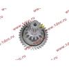 Вал промежуточный длинный с шестерней делителя КПП Fuller RT-11509 КПП (Коробки переключения передач) 18222+18870 (A-5119) фото 3 Севастополь