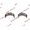 Вкладыши шатунные стандарт +0.00 (12шт) H2/H3 HOWO (ХОВО) VG1560030034/33 фото 3 Севастополь