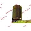 Втулка металлическая стойки заднего стабилизатора (для фторопластовых втулок) H2/H3 HOWO (ХОВО) 199100680037 фото 3 Севастополь
