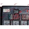 Блок управления правый (реле и предохранителей) H3 HOWO (ХОВО) WG9719581023 фото 3 Севастополь