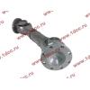 Вал карданный межосевой L-665, d-165 , 8 отв. H2/H3 HOWO (ХОВО) WG9014310125/AZ9114310096 фото 3 Севастополь