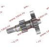 Вал промежуточный длинный с шестерней делителя КПП Fuller RT-11509 КПП (Коробки переключения передач) 18222+18870 (A-5119) фото 4 Севастополь