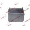 Втулка резиновая для заднего стабилизатора H2/H3 HOWO (ХОВО) 199100680067 фото 4 Севастополь