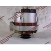 Генератор 28V/55A WD615 (JFZ2150Z1) H2/SH WP10 HOWO (ХОВО) VG1500090010/VG1560090010 фото 4 Севастополь