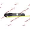 Амортизатор кабины поперечный H2/H3 HOWO (ХОВО) AZ1642440021 фото 4 Севастополь