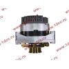 Генератор 28V/55A WD615 (JFZ255-024) H3 HOWO (ХОВО) VG1560090012 фото 4 Севастополь