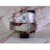 Генератор 28V/55A WD615 (JFZ2150Z1) H2/SH WP10 HOWO (ХОВО) VG1500090010/VG1560090010 фото 5 Севастополь