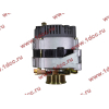 Генератор 28V/55A WD615 (JFZ255-024) H3 HOWO (ХОВО) VG1560090012 фото 5 Севастополь