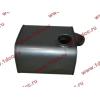 Глушитель квадратный H HOWO (ХОВО) WG9725540002 фото 5 Севастополь