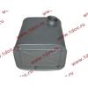 Глушитель квадратный H HOWO (ХОВО) WG9725540002 фото 6 Севастополь